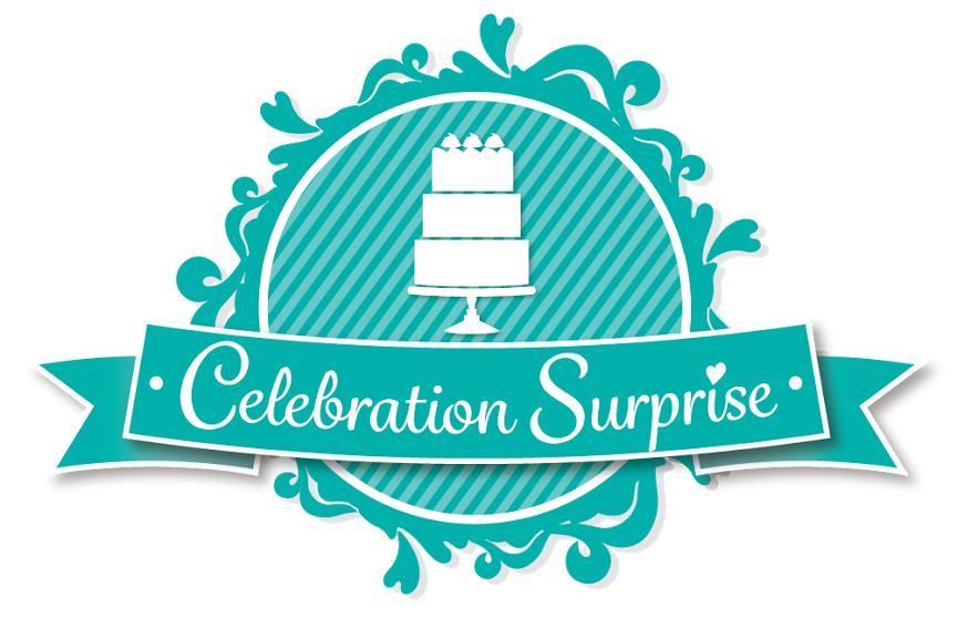 celebration surprise logo